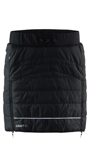 Craft Protect rok zwart